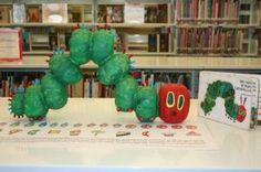 R.B. Tullis staff gets into spirit with pumpkin decorating contest ...