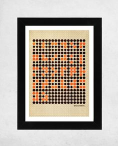 abécédaire braille