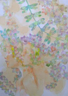 La Primavera by Reina-Ruuska on deviantART