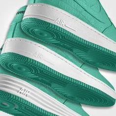 Nike Store España. Zapatillas Nike Air Force 1 Low Premium iD