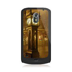 Street Clock Samsung Galaxy Nexus Case