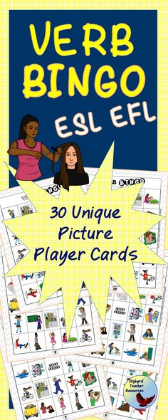Use this game with your ESL students or English Language Learners to practice English Verbs. Use to add fun to your English Grammar lessons. Grammar Games, Grammar Activities, Classroom Activities, Teaching Resources, Teaching Ideas, Esl Lessons, Grammar Lessons, English Lessons, Teaching English Grammar