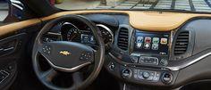 #Chevy #Impala #MyLink #JerrySeinerChevrolet