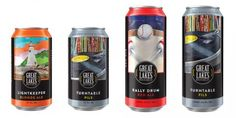 Great Lakes Brewing Company ventures into cans for the first time http://l.kchoptalk.com/2nCz1P5