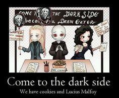And Bellatrix Lestrange.