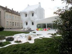 Delme : synagogue et art contemporain
