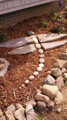 Dragonfly Rock art DIY Garden Yard Art When growing your own lawn yard art, recycled and up cycled m