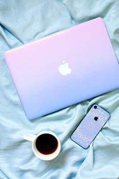 Iphone 11 Discover Purple Pink Ombre MacBook Skin Looking for extra protection for your new Macbook? Check the latest ombre collection from Keyshorts! Apple Laptop Macbook, Macbook Skin, New Macbook, Apple Laptop Cases, Laptop Skin, Macbook Pro Decal, Macbook Pro Case, Laptop Decal, Laptop Stickers