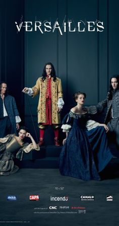 Versailles (TV Series 2015– )