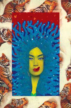 opera di Stefano Pizzi Dante Alighieri, Opera, Painting, Tinkerbell, Opera House, Painting Art, Paintings, Painted Canvas, Drawings