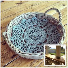 Haak-en-stekie: Photographing my #crochet work