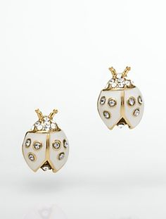 Talbots - Ladybug Earrings | Jewelry (purchased)