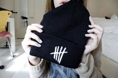 YES. Fave beanie ever