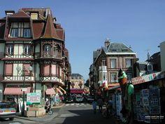 Etretat : Francia, Normandía