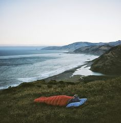 Solstice, Humboldt County, CA, A Restless Transplant #camping