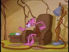Pink Panther And Pals Pinky Appleseed Cartoon in english