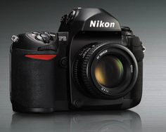 There's still film cameras in production :) The Nikon still is one of photographers favourite :) Leica Camera, Camera Lens, Nikon Cameras, Camera Equipment, Photo Equipment, Photography Equipment, Photography Camera, Image Photography, Nikon F6