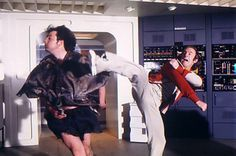 Space:1999 S2 Publicity Still