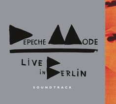 Depeche Mode Live in Berlin - (2 CD) | CD NEUF