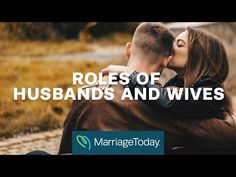 Roles of Husbands and Wives | Jimmy and Karen Evans - YouTube Holy Spirit, Prayers, Marriage, Husband, Faith, Couple Photos, Evans, Youtube, God