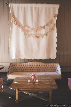 Homey vintage lounge area at Strawberry Farms Wedding with Orange Owl Photo and Found Vintage Rentals Wedding Lounge, Wedding Chairs, Wedding Decor, Wedding Reception, Dream Wedding, Diy Photo Booth, Photo Booth Backdrop, Lounge Seating, Lounge Areas