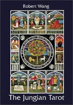 The Jungian Tarot Deck by Robert Wang. $22.50. Publisher: Marcus Aurelius Press (January 2001). Publication: January 2001