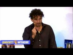 How to Grow Younger - with David Wolfe