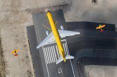 Bahrain International Airshow - DHL