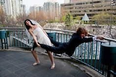 funny wedding pictures #rocking