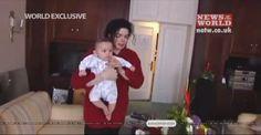 MJ-UPBEAT – Rare Michael Jackson Photos (Page 16)