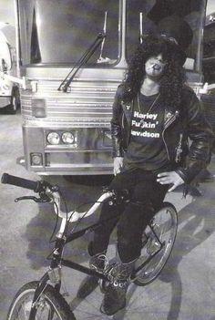 Slash *-*
