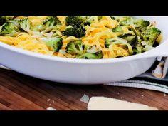 Receita de macarrão com brócolis - Cozinha Prática - GNT