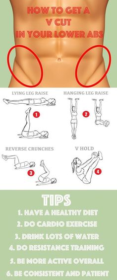 Ab workout for women | Have Stubborn Lower Belly Fat? (Do These 12 Habits)
