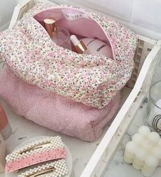 Beauty Skin, Beauty Makeup, Estilo Madison Beer, Baby Pink Aesthetic, My New Room, Skin Makeup, Girly Things, Room Inspiration, Body Care