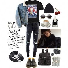Wow this is me edgy school outfits, indie outfits, school outfits highschool, cute Edgy School Outfits, Hipster Outfits, Edgy Outfits, Retro Outfits, Fall Outfits, Vintage Outfits, Cute Outfits, Fashion Outfits, Cute Grunge Outfits