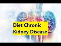 Diet Chronic Kidney Disease - Chronic Kidney Disease Diet