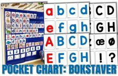 Undervisningideer til barnehage   Malimo Charts, Pocket, Graphics, Graph Of A Function, Bag