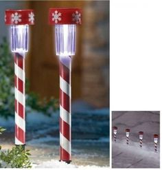 Holiday Candy Cane Solar Lights Set Of 4 by Christmas Lights, http://www.amazon.com/dp/B0093LU4J4/ref=cm_sw_r_pi_dp_y1uOqb0T2WP5G