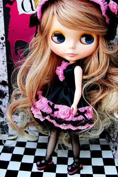 Nicky Lad Blythe by euniceeva, via Flickr