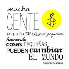Frase de Eduardo Galeano