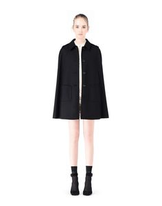 Are you looking for REDValentino Women Tricotine Tech Cape? Discover all the…