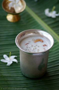 Saggubiyyam Payasam Recipe - Javvarisi Payasam - Sabudana Kheer - Step by Step Recipe - Ugadi Special Recipes | Indian Cuisine