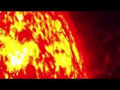 Desvendando Mistérios: NASA Mostra Vídeo de OVNI Se Abastecendo do Sol