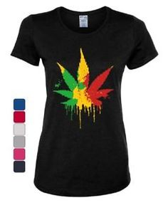 c378215ad Rasta T Shirts, Funny Tshirts, Cool T Shirts, Sorority, Gifts For Women