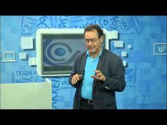 FREEMIND - Palestra Augusto Cury - YouTube