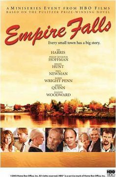 Empire Falls DVD Movie