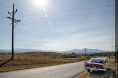 Fotografie Matthias Schneider 130209-08155 Dodge-Taxi nach Trinidad