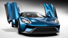 You Have To Meet Multiple Qualifications To Get A New Ford Gt