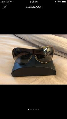 004dde2c1ce Extra Off Coupon So Cheap Authentic Prada sunglasses for women - Brown