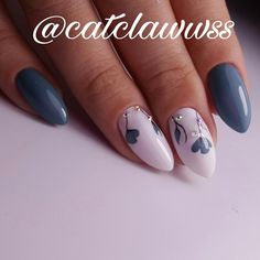 Love the color and design. Not the claw style. Love the color and design. Not the claw style. I love this color! Girls Nails, Pink Nails, Trendy Nails, Cute Nails, Fabulous Nails, Perfect Nails, Best Nail Art Designs, Elegant Nails, Flower Nails